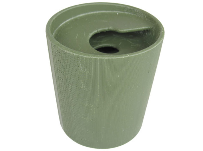 Spiral Cup 3d printed Spiral Cup