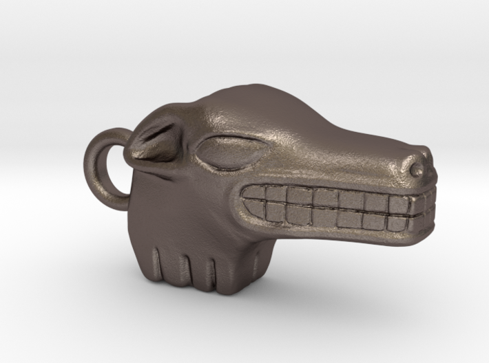 Mayadog 3d printed