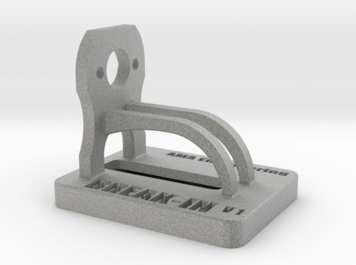 Mini-Z Motor Break-In Stand Single V1 3d printed