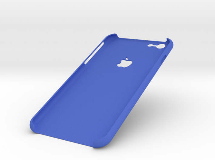 IPhone6 Plus case—trademark 3d printed