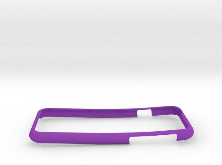 iphone 6 BendGate Case 3d printed