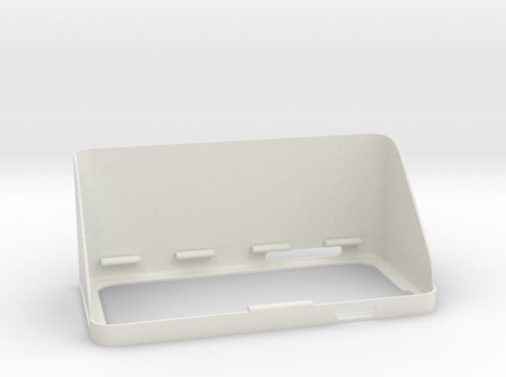 Iphone 6 SunShade 3d printed