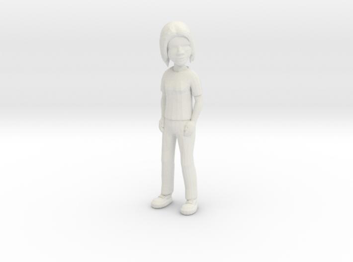 Shape Me 3d printed