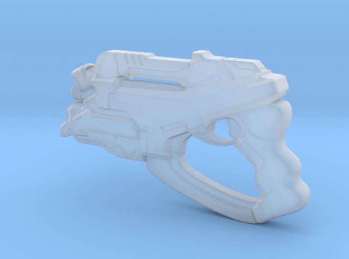 Mass Effect - 1:8 scale - M5 Phalanx 3d printed