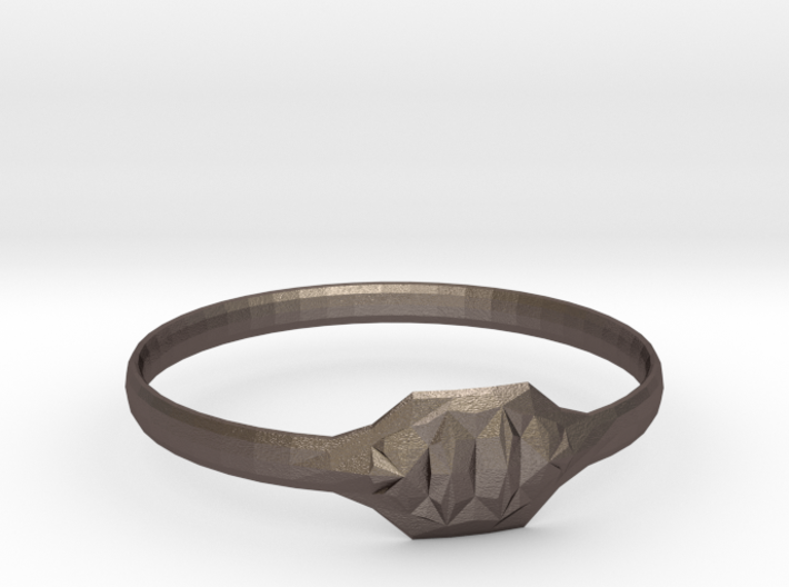 Triss Ring US Size 8 UK Size Q 3d printed