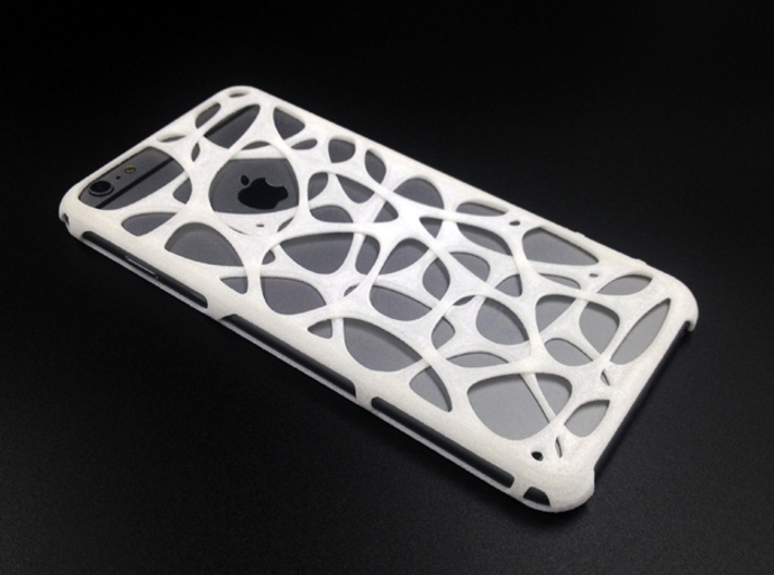 iPhone 6 Plus / 6s Plus case - Cell 2 3d printed