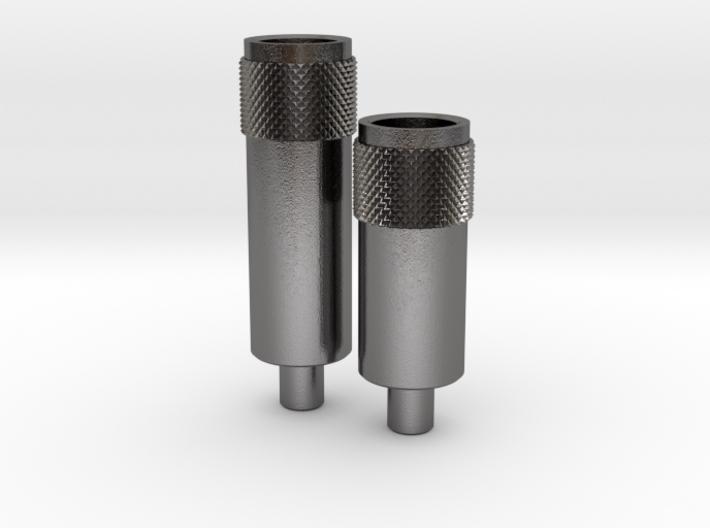 Nozzles LH Gauntlet ROTJ 3d printed