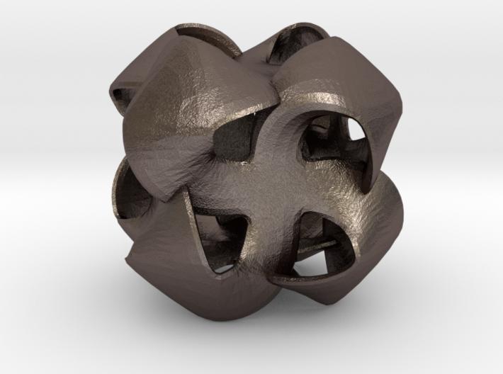 Pinwheel 1 3d printed