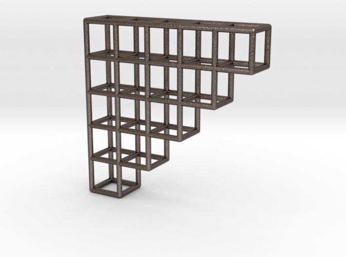 Tretis Pendant 2 3d printed