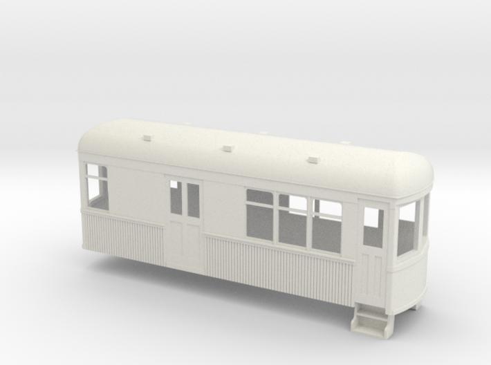 Gn15 combine tram 3d printed