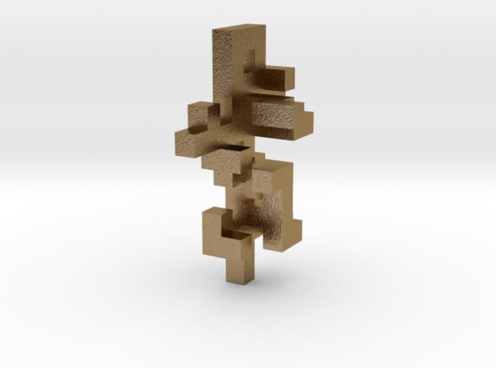 NeckBoxes 3d printed