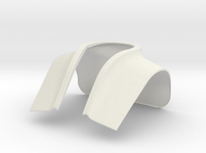 Armor 3d printed