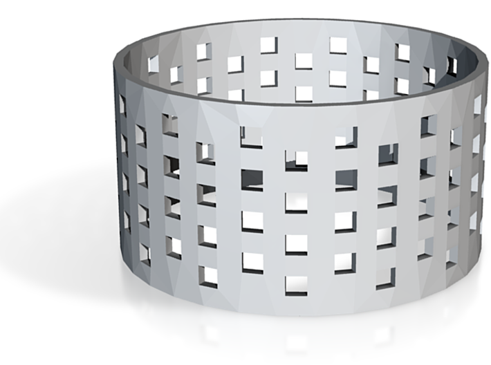 Ring6 3d printed