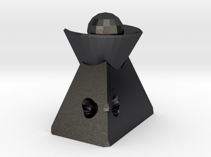 Veeple Fob 3d printed