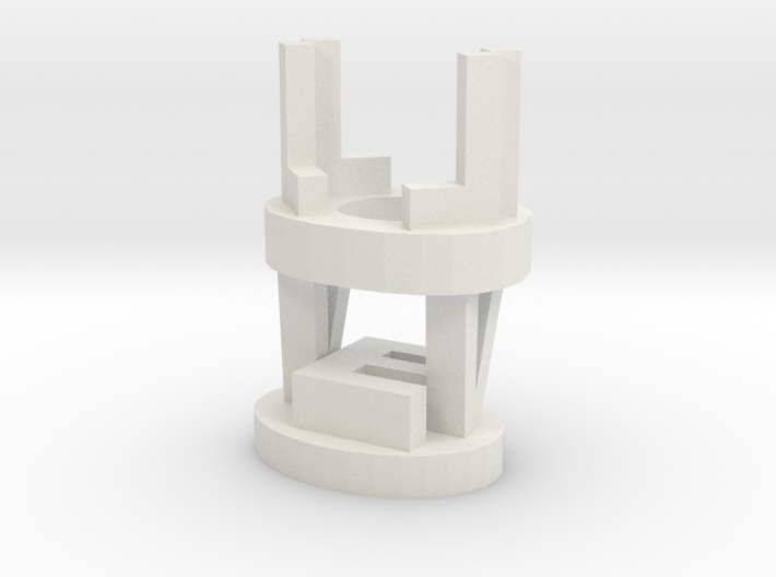 Love - Pen Stand 3d printed