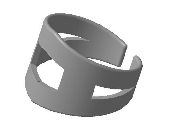 Ring21(18mm) 3d printed ring21 A