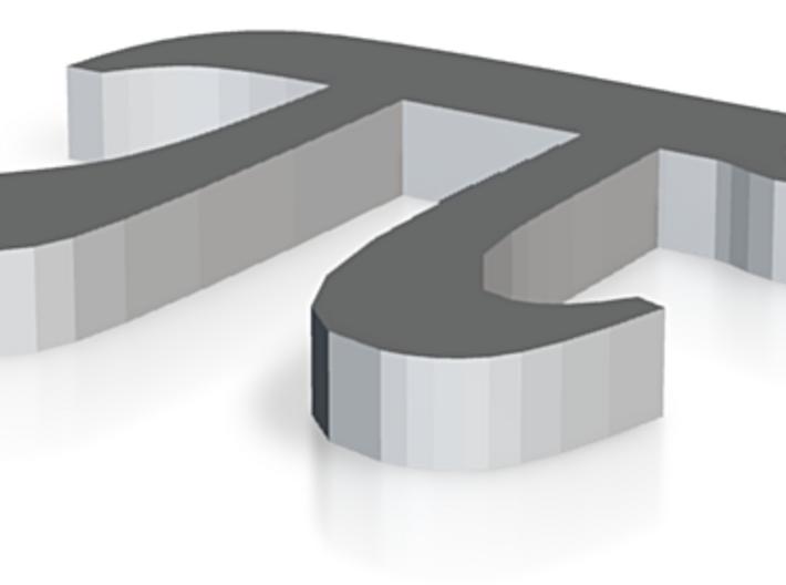 Pi-Ring 3d printed