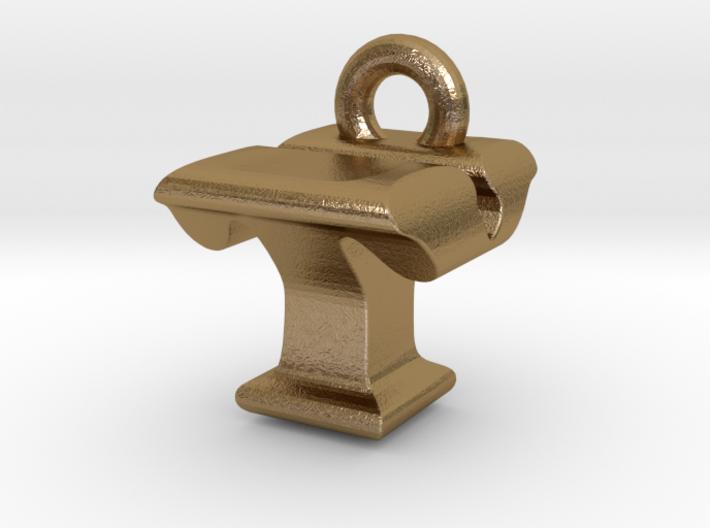 3D Monogram - TYF1 3d printed