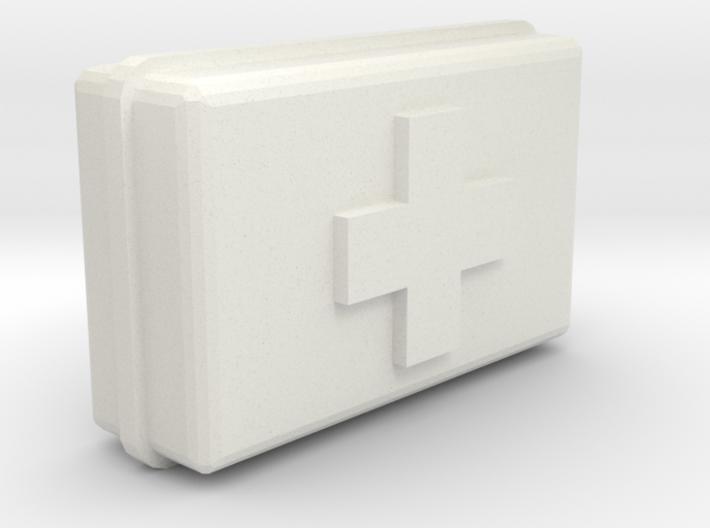 Medpack 3d printed