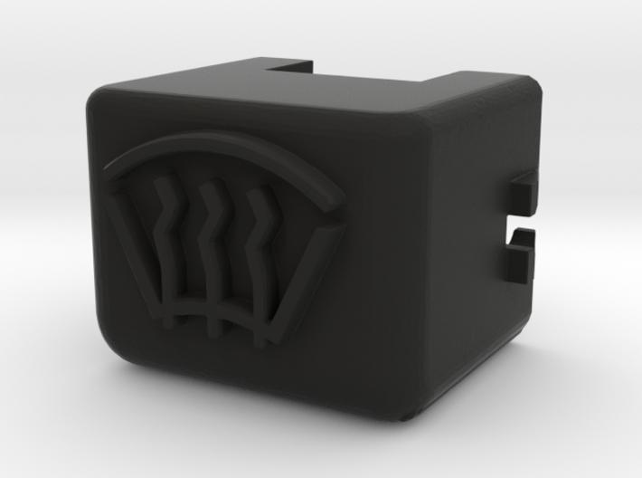 993-CCU-raised-defrost-v2 3d printed
