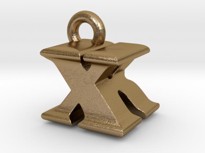 3D Monogram - XRF1 3d printed