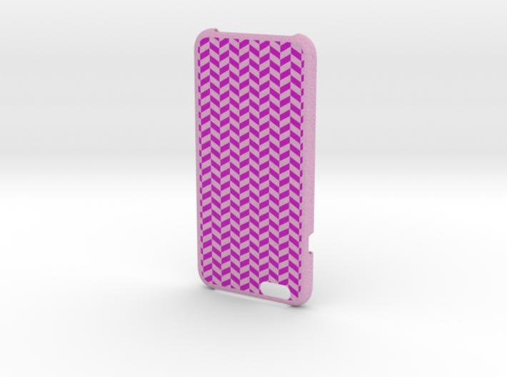 IPhone6 Open Style Herringbones 3d printed