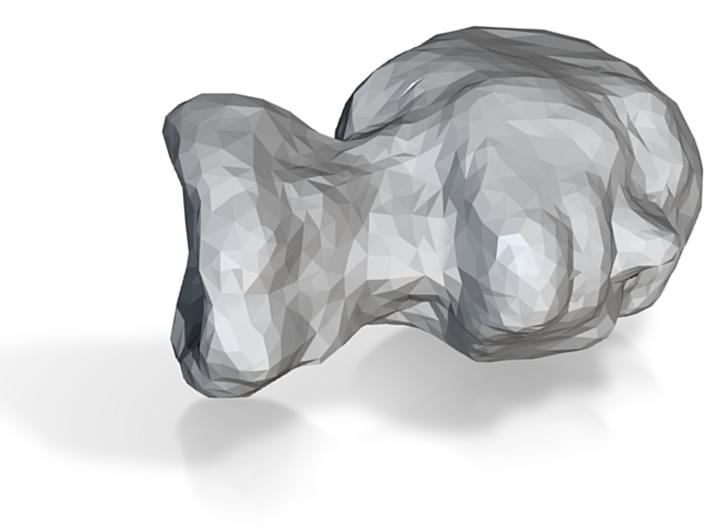 HeadSculpt4 3d printed