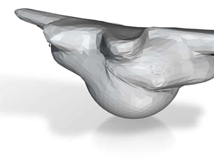 meteorid 3d printed