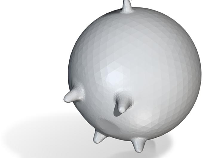 pig 3d printed