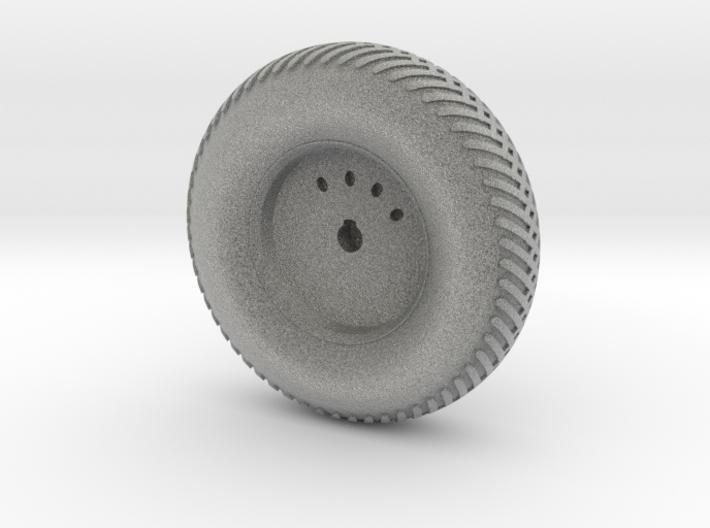 08B-LRV - Back Left Wheel 3d printed