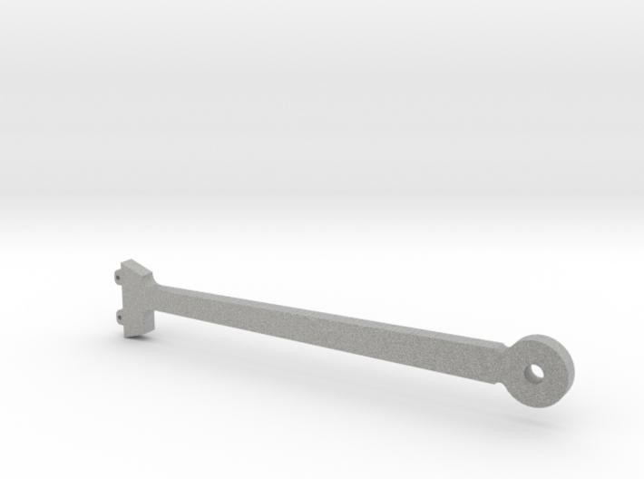 Rangefinder Stalk Solid 3d printed