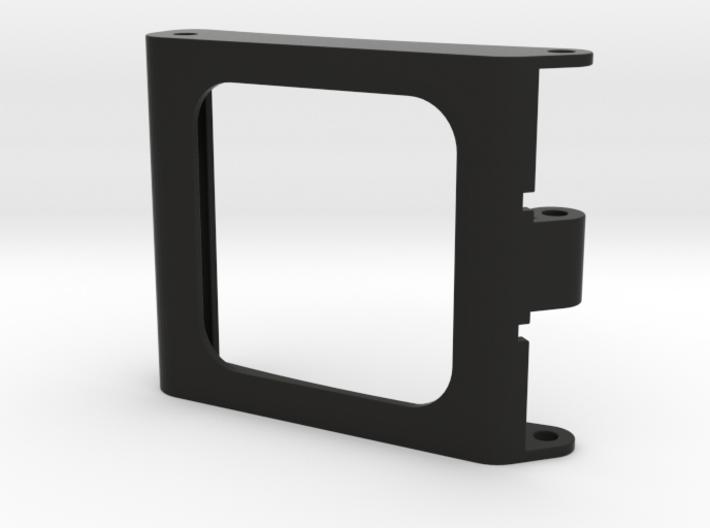 Polaroid View Finder Lens 3d printed