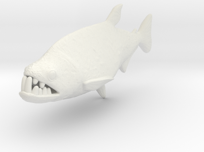 Payara 3d printed