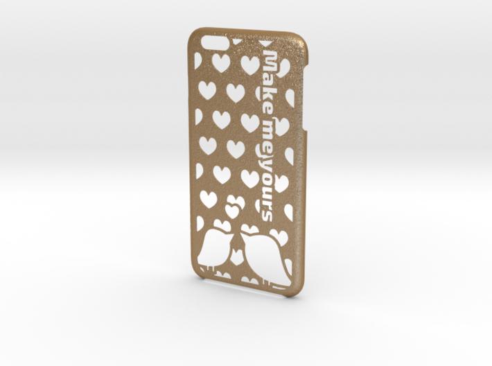 iPhone 6 Plus Case - Customizable 3d printed