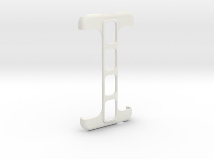Samsung Galaxy S5 Spine case 3d printed