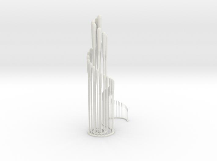 Reeds 3d printed