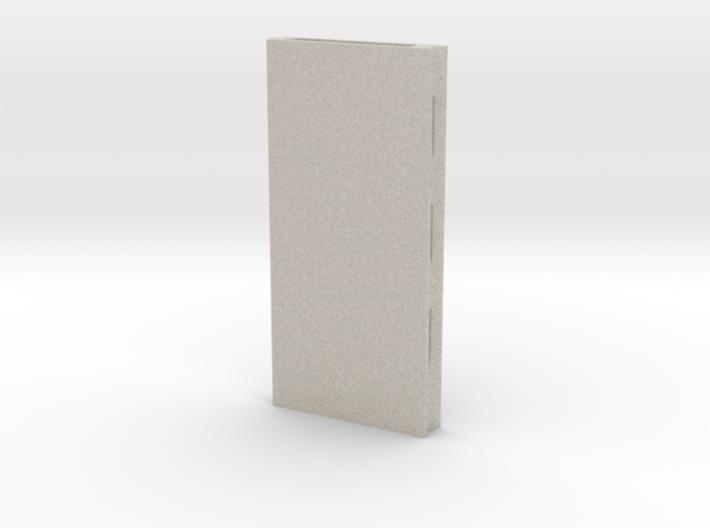 PS Wall 150 3d printed