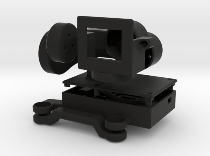 GimbalV2 3d printed