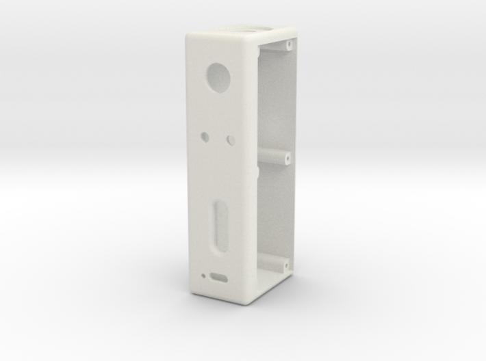 DZ40X1 (Body) 3d printed