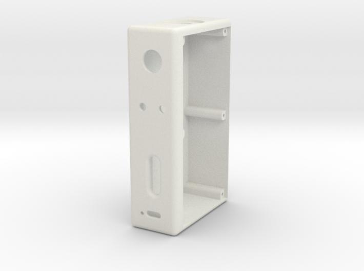 DZ40X2 (Body) 3d printed