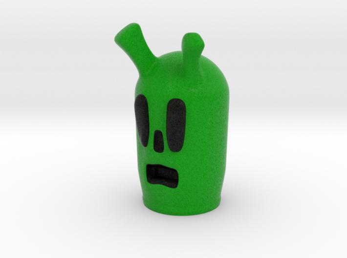 MiniMonstre - UFO pet 3d printed