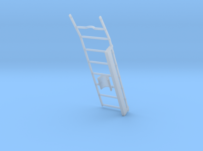 12-Ladder 3d printed