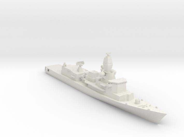 M-Fregat 1/700 3d printed