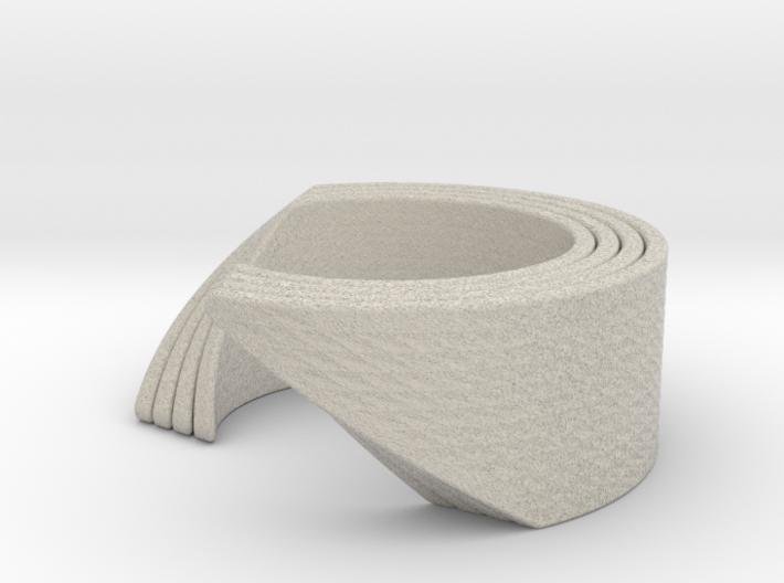 Rotator Cuff-Medium 3d printed