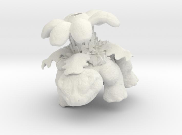 Realistic Pokemon! Venasaur 3d printed