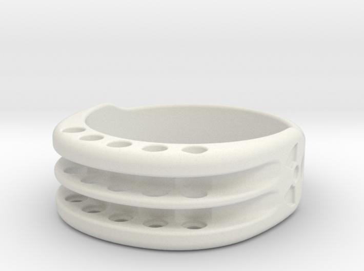 US12 Ring XI: Tritium 3d printed