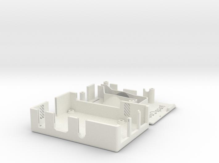 RaspCool 3d printed