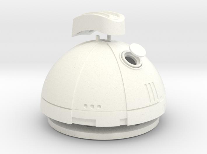 Rebels Detonator 3d printed