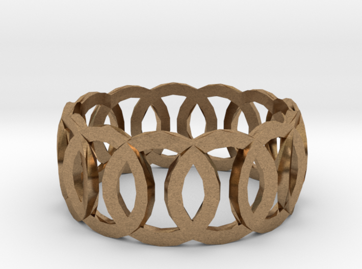 Ring14(18mm) 3d printed