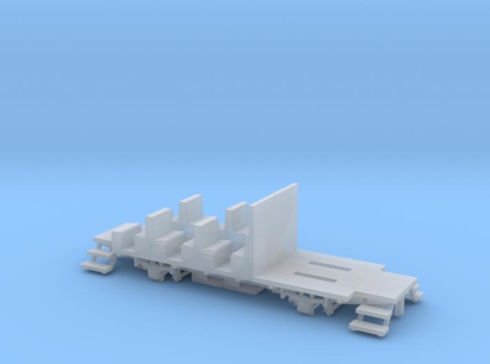 Boden YsteC CF 26 3d printed